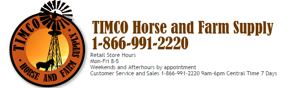 Timco Horse And Farm Supply Horse Fence Electric Fence Amp Waterers
